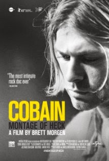 Kurt Cobain: Montage of Heck (2015) - Movie Review