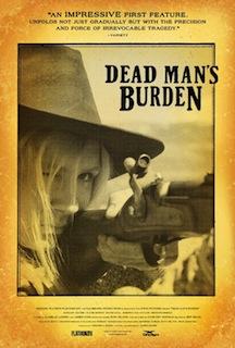 Dead Man's Burden (2012)
