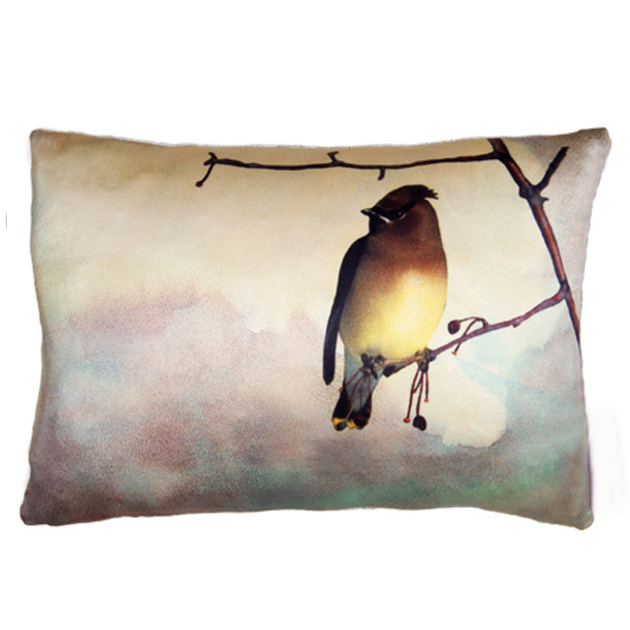 sunrise pillow |