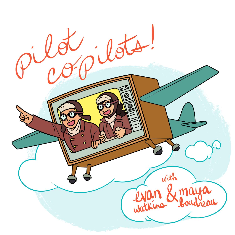 Pilot Co-Pilots!