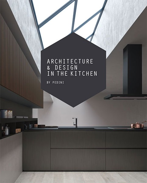 Architecture & Design in the Kitchen