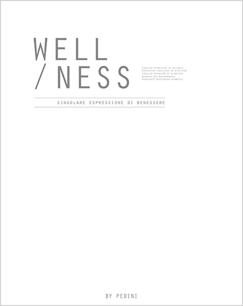 Wellness Catalog
