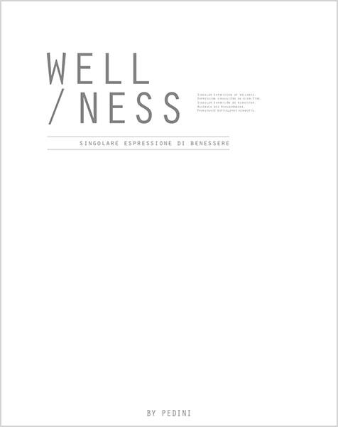Wellness Catalog