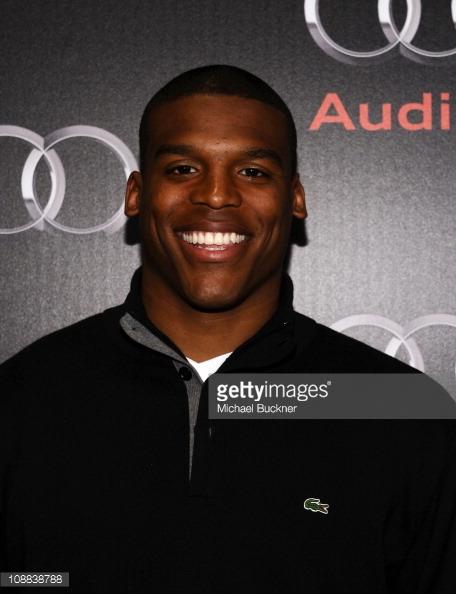 Cam Newton, NFL Quarterback