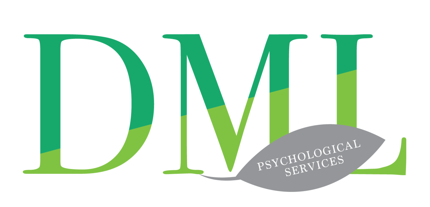 DML Psychological Services, PLLC