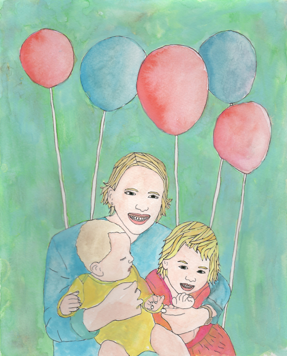 custom portrait illustration elise joy blaha watercolor nicole stevenson studio.jpg