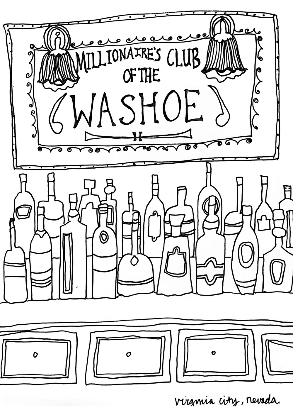 millionaires club washoe virginia city nevada drawing illustration nicole stevenson studio design drawing.jpg