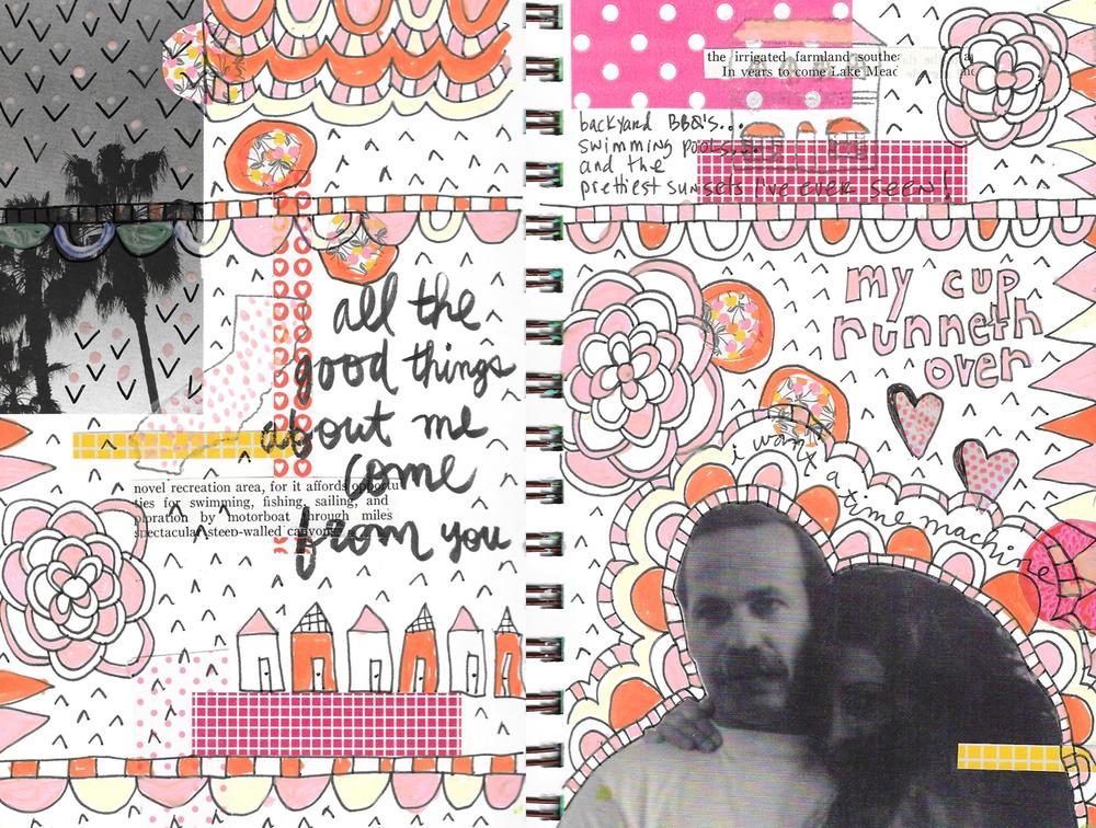 robin dino mixed media collage nicole stevenson studio.jpg