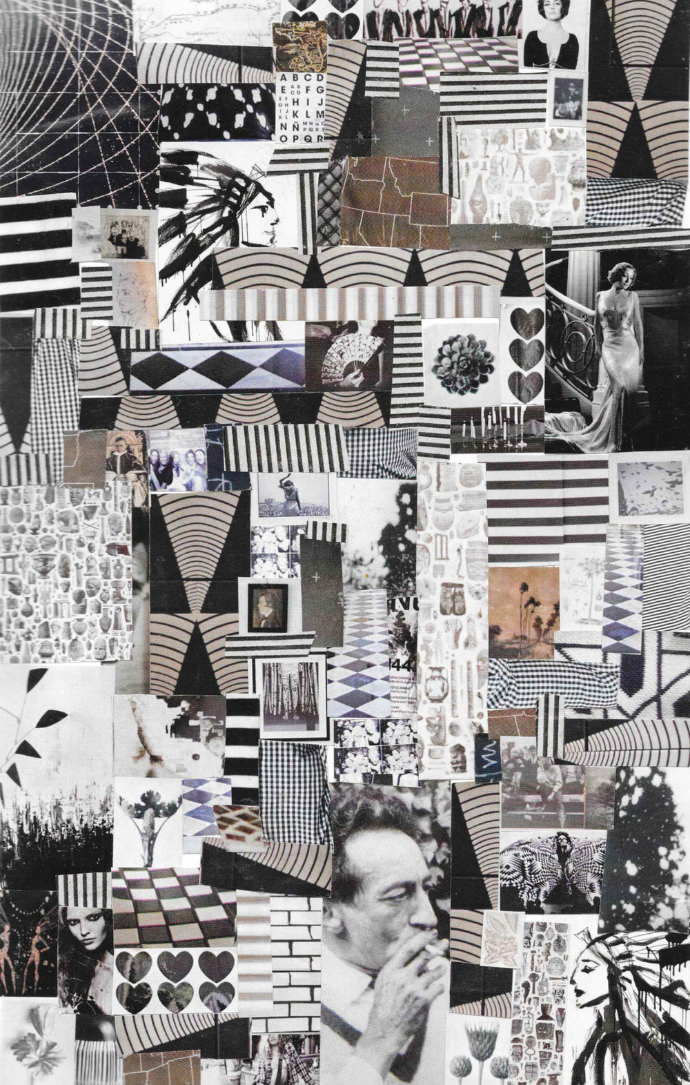 black white mixed media collage nicole stevenson studio.jpg
