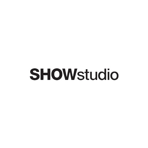SHOWstudio: UNMUTED