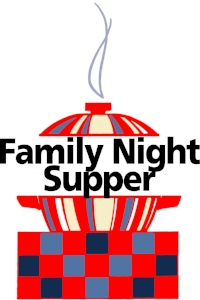 Wednesday Night Suppers:  On Wednesday evening we offer a Family NIght Supper.  Families are encouraged to gather in the Family Life Center for a meal prepared in the church kitchen by excellent cooks from our membership.  Meal cost is $5.00 for 5th grade through adult ages, with children under 5th grade $3.00.  We begin serving at 5:30 p.m.  Reservations may be made by calling the church office at 497-4050. Wednesday night suppers are suspended during the summer months and when the Pascagoula-Gautier Schools are not in session.