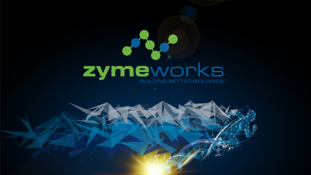 "Award Showcase: Zymeworks ""Deal of the Year"" (video)"