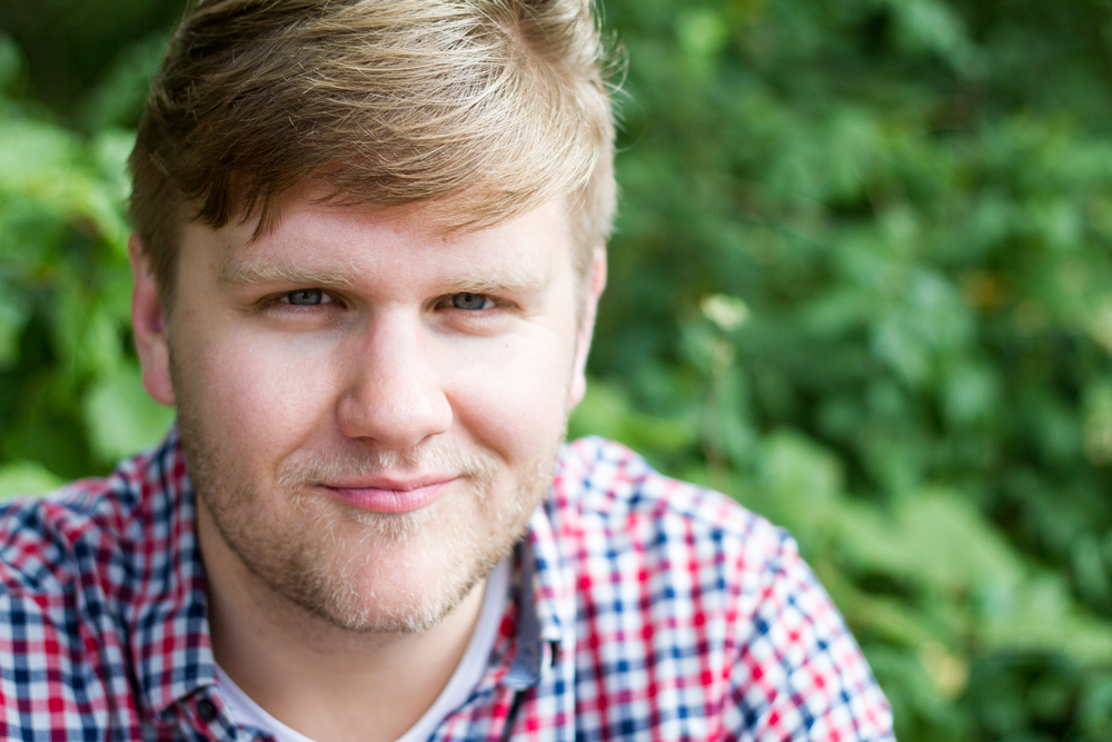 Rhys Logan