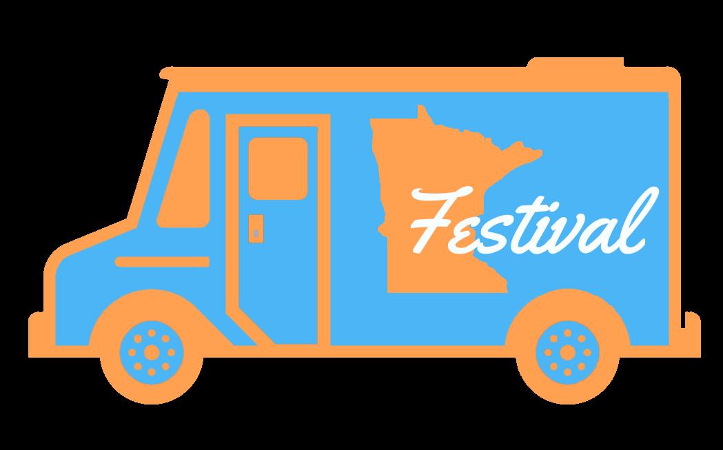 St  Paul — Uptown Food Truck Festival