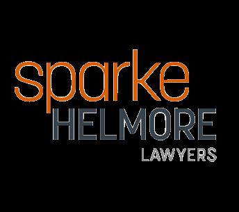 Sparke Helmore women voice