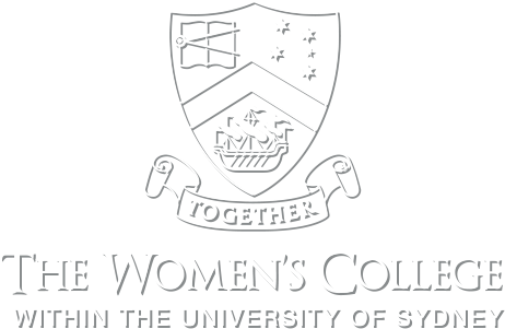 The Women's College Sydney University women voice