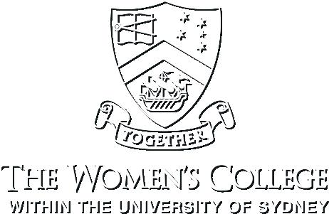 The Women's College Sydney University women voice