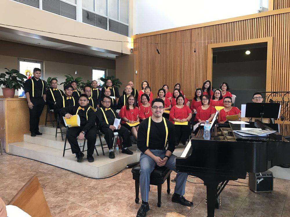2017 - Sinulog of Miami Chorale - Sinulog 2017.JPG