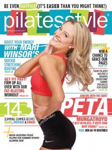 PilatesStyleMagazineRasamaya