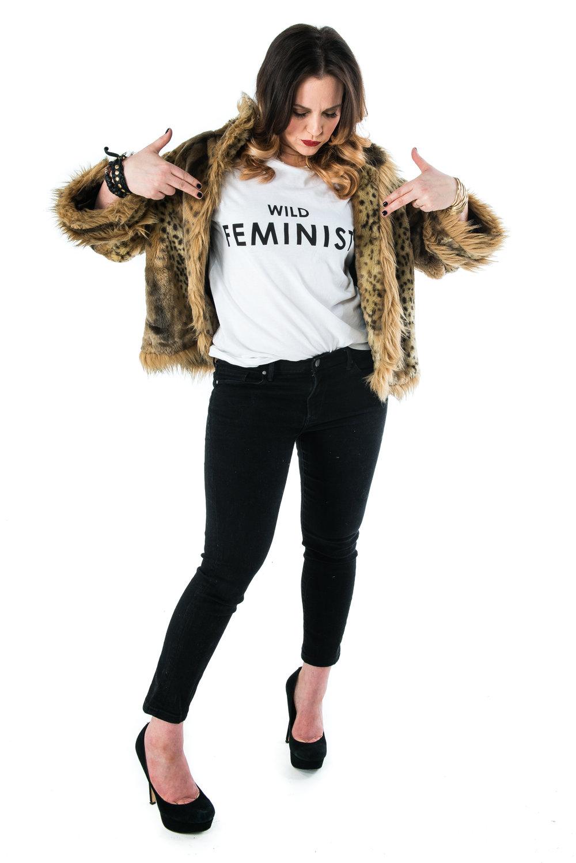 CarrieTylerWildFeminist