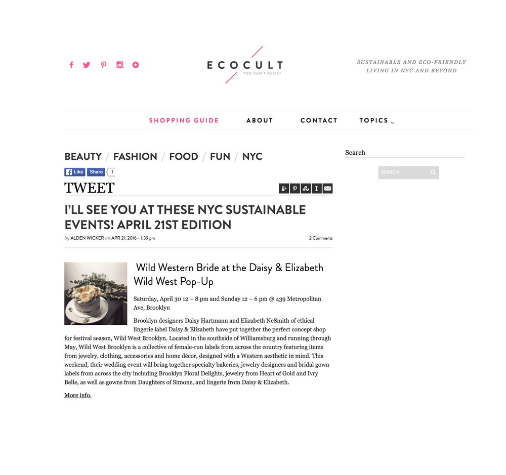 I'll See You at These NYC Sustainable Events  April 21st Edition   Ecocult copy.jpg