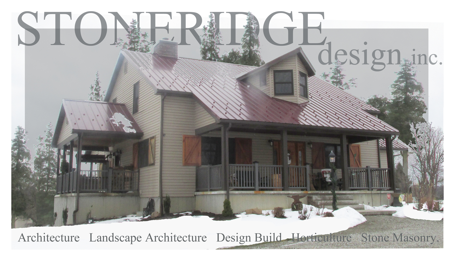Architecture: New Homes, Stone, Residence, Design, Residential, Home ...