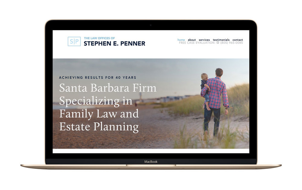 penner law