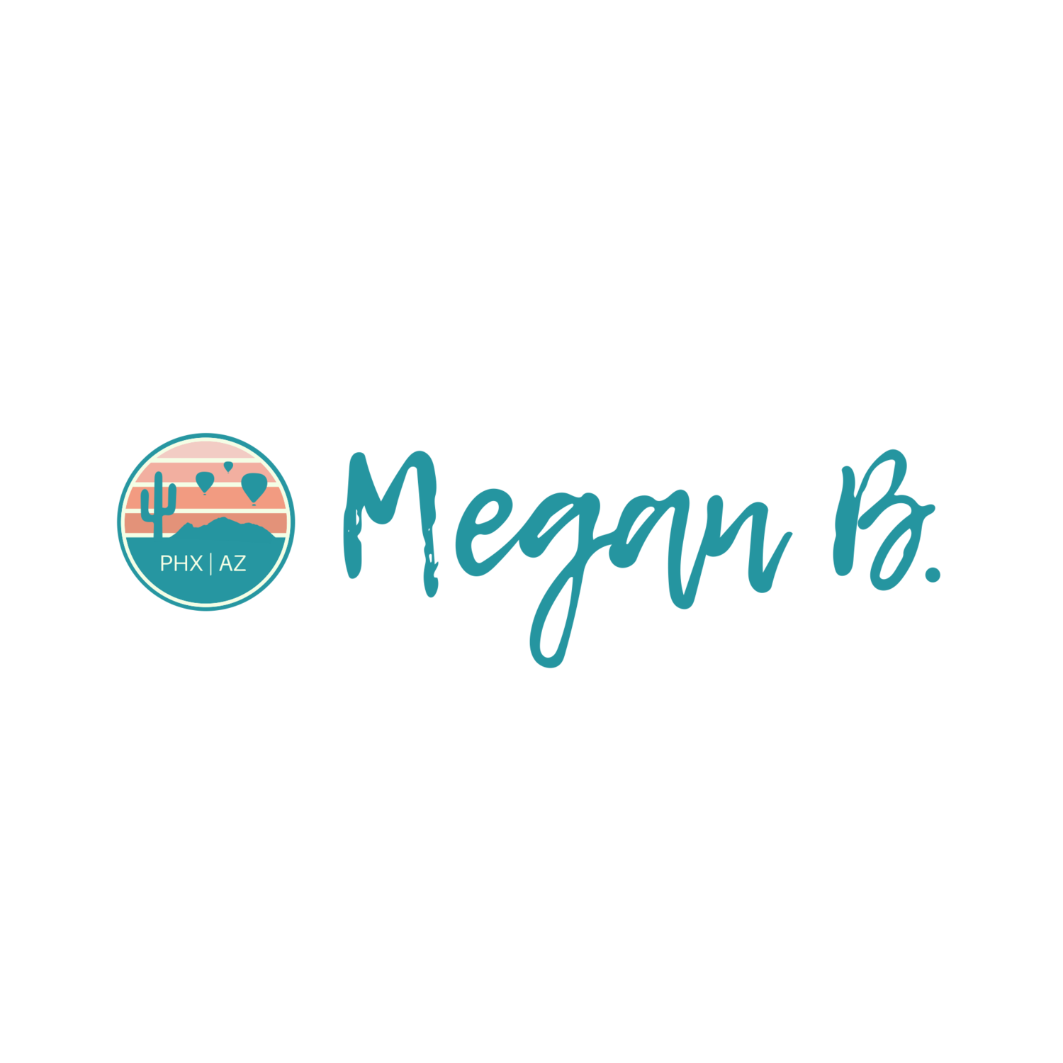 Megan B. Photography & Content Creator