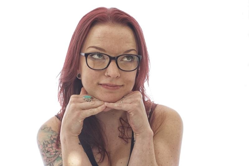 Megan Lackey - Bass / Vocals