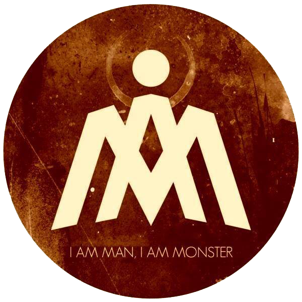 I am Man I am Monster