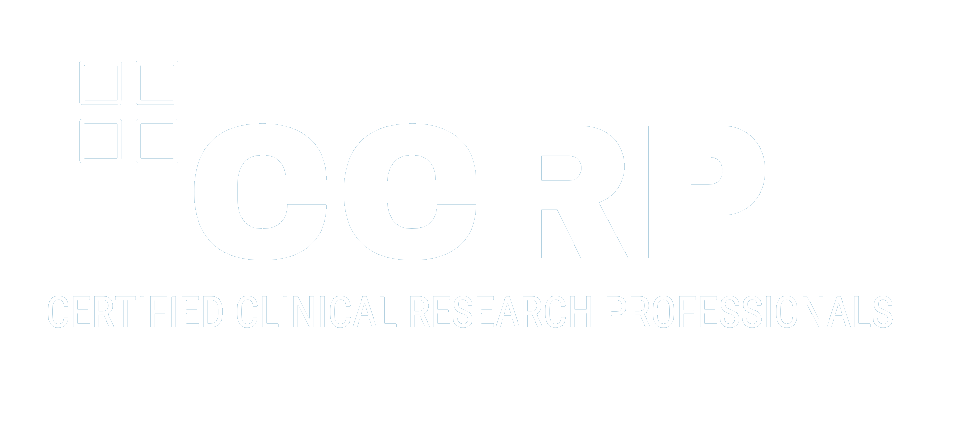 Clinical Research Training | Certified Clinical Research Professionals Course