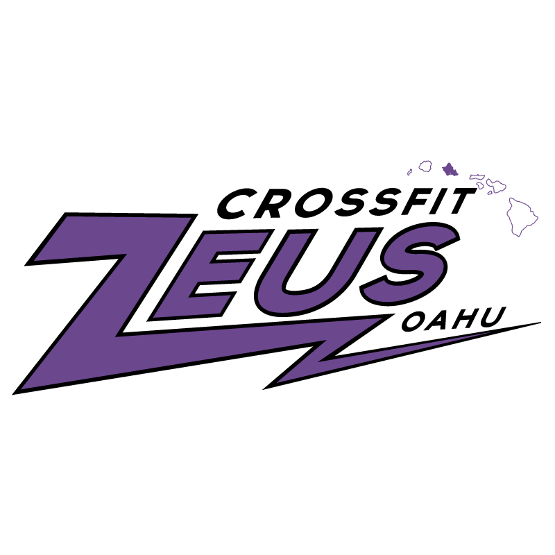 Crossfit Zeus