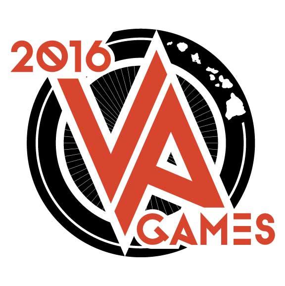 Hawaii VA Games 2016