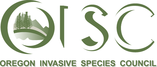 Oregon Invasive Species Council