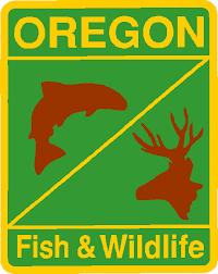 Oregon Fish and Wildlife