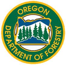 Oregon Dept of Forestry