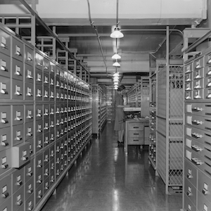 The Archives
