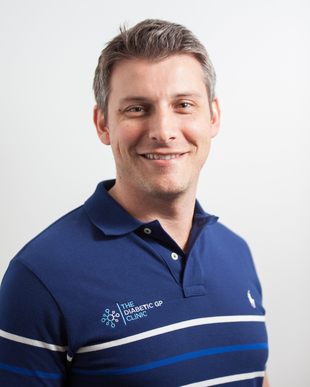 Mahn Cooke is an exercise physiologist based at The Diabetic GP   medical centre in Hyde Park, Townsville.