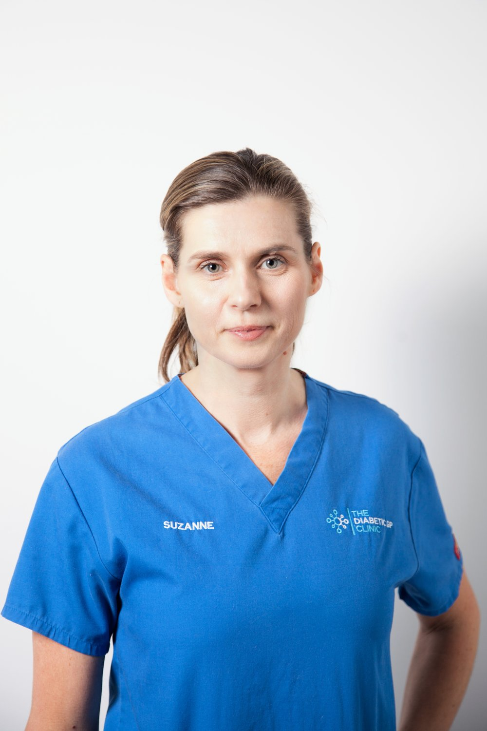 Our Nurse Suzanne Radford is also a credentialed diabetes educator based at The Diabetic GP medical centre in Hyde Park, Townsville.