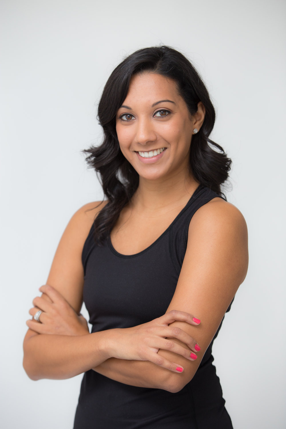 Alyssa Provitt  - Pilates InstructorAlyssa moved to Houston from Florida in 2014 with husband, Larry for an amazing career opportunity.  They have a 4lb teacup Yorkie named Gio (who is the sweetest most adorable pup EVER!)  Alyssa has always been a lover of the outdoors, sports, fitness and health.  She played on a travel volleyball team through high school and college.  After being introduced to Pilates, her life was changed. Through her Pilates practice she gained better posture, stronger leaner muscles, and was able to de-stress.  Alyssa is Reformer certified through Balanced Body and she is also a certified personal trainer. When Alyssa is not teaching, she loves to travel and spend quality time with her family.