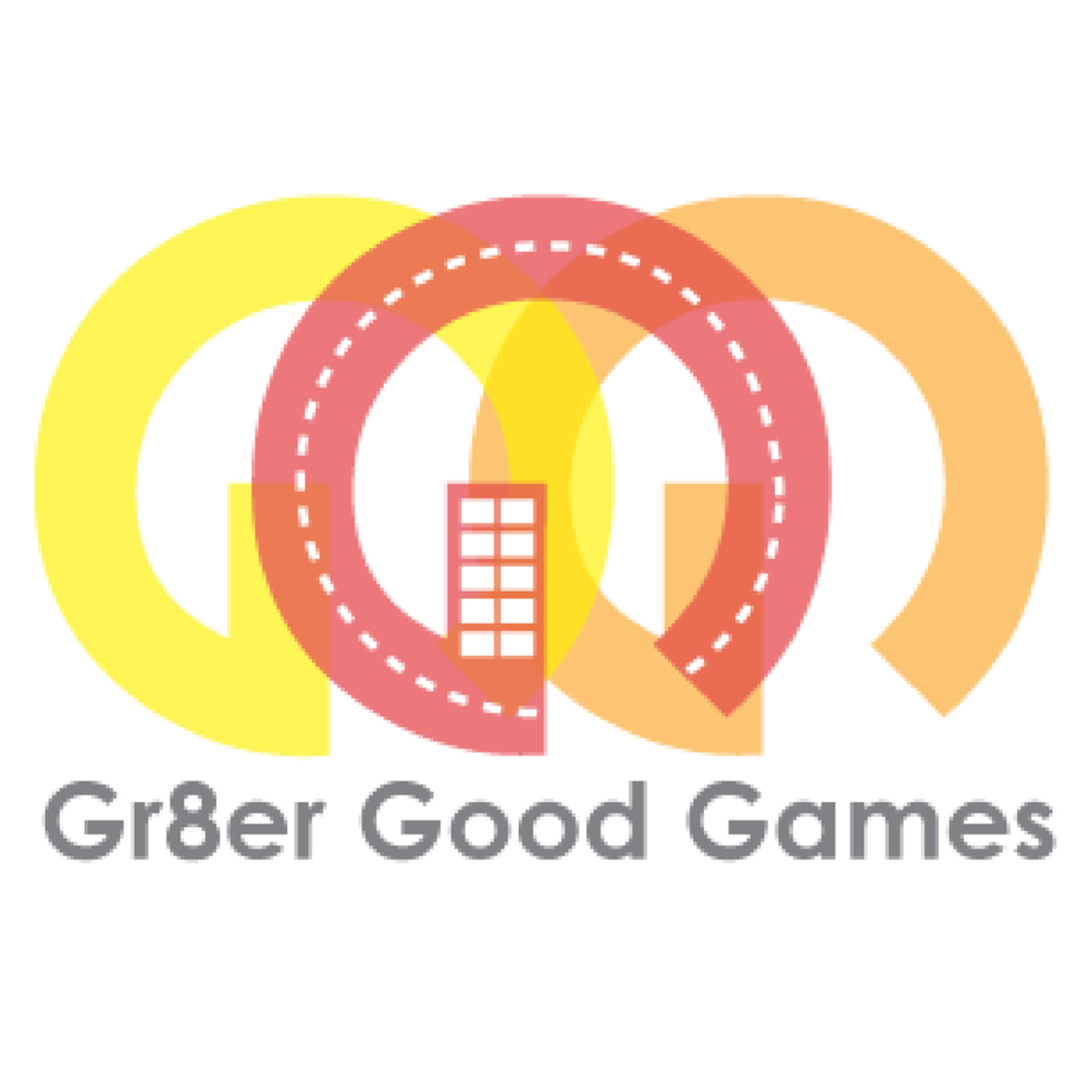 Games for Good - Gr8er Good Games is a San Francisco-based social enterprise. Our mission is to embed a culture of play and social good through races, scavenger hunts and games. We host public and private events for groups from 5 to 500 and recently launched our Remote Teambuilding game, Telemystery Boxes. Our events always incorporate social good activities, that we developed through years of partnerships with nonprofits throughout the San Francisco Bay Area and beyond.Our founder, Shuai, has experience running over 100 corporate volunteer events for companies and groups such as Google, Salesforce, Method, Levi's, Bank of America, Gay 4 Good, Boston Consulting Group, Hands On Bay Area, Alumni Club of MIT, One Brick, Wells Fargo and many more.