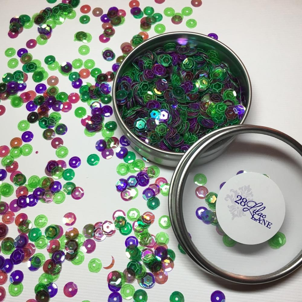 28 Lilac Lane Sequins