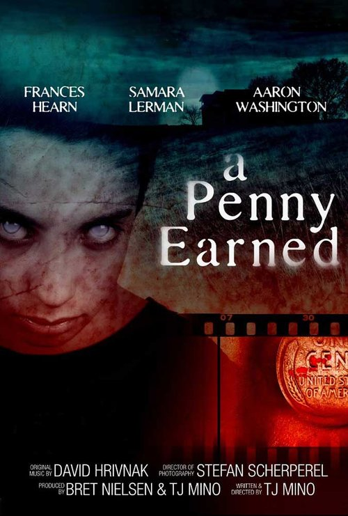 Fueled Creative's Award winning short - A Penny Earned