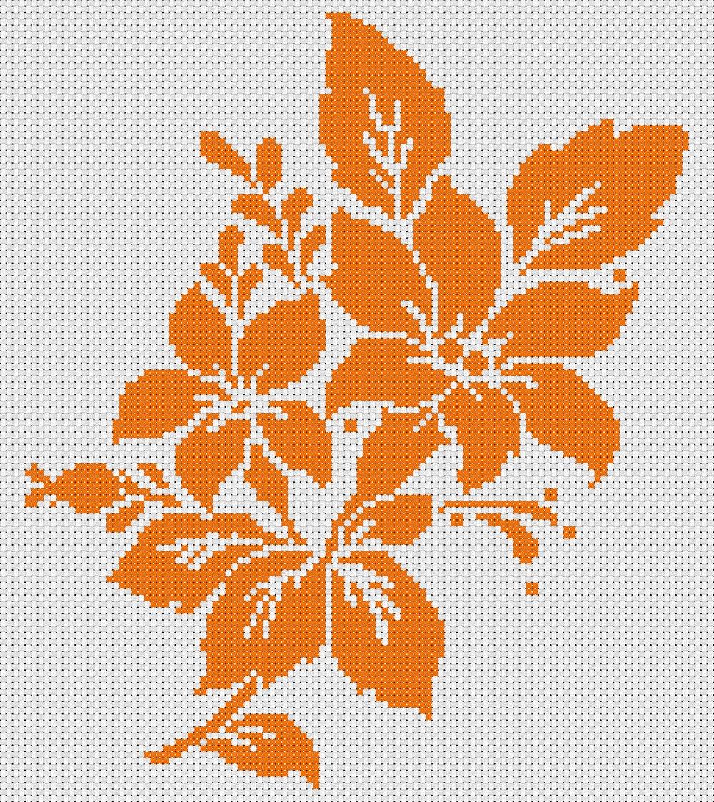Flower Silhouette_orange.jpg