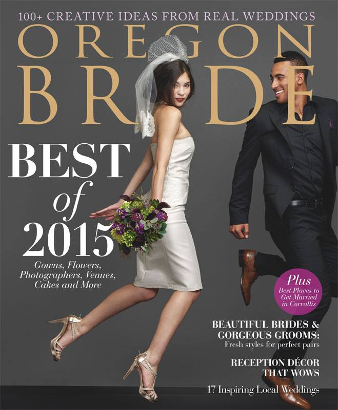 Oregon Bride Fall/Winter '15