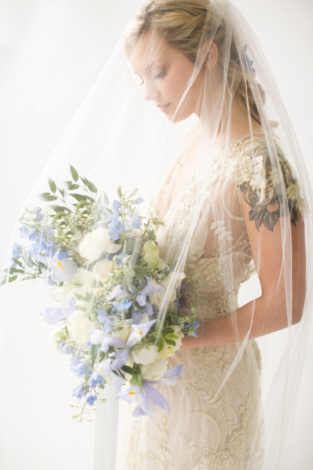 Beautiful Wedding Flowers Portland Oregon