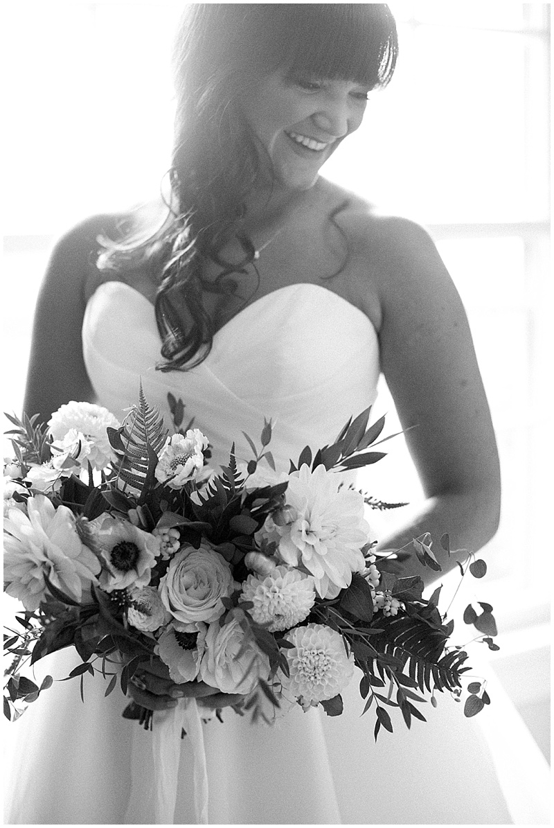 Portland Bridal Bouquet