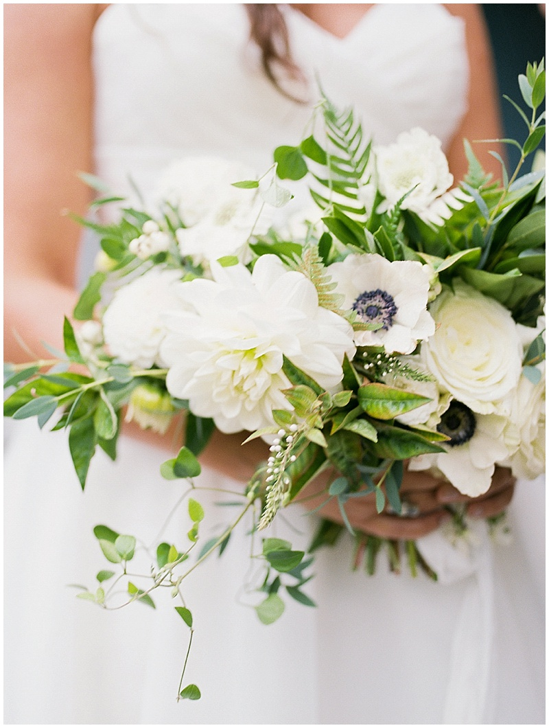 Best Portland Wedding Florist