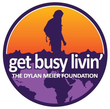 Get Busy Livin' - The Dylan Meier Foundation