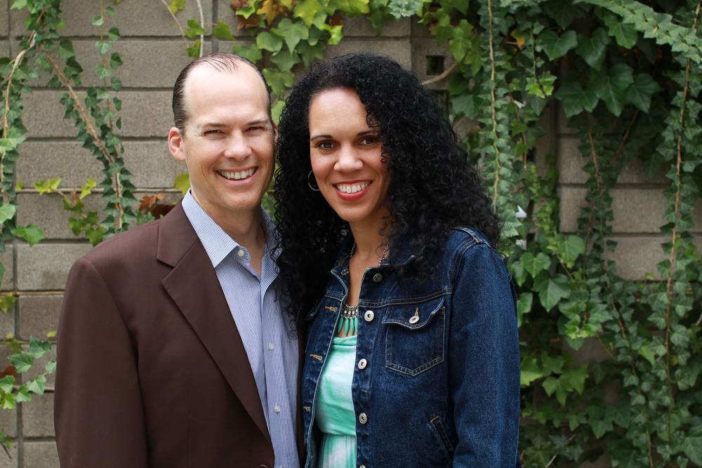Pastor Trey & Ariel Fernald